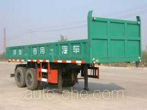Wanjiao BQX9190Z dump trailer
