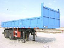 Wanjiao BQX9191Z dump trailer