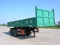 Wanjiao BQX9260Z dump trailer