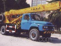 Anli  QY8D BQZ5092JQZ8D truck crane