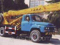 Anli  QY8F BQZ5093JQZ8F truck crane
