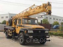 Liugong  QY8E BQZ5104JQZ8E truck crane