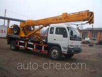 Anli  QY8H BQZ5110JQZ8H truck crane