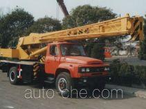 Anli  QY12C BQZ5140JQZ12C truck crane