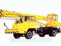 Anli  QY12A BQZ5154JQZ12A truck crane