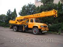 Anli  QY12E BQZ5156JQZ12E truck crane