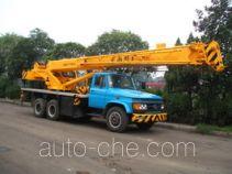Anli  QY12F BQZ5180JQZ12F truck crane