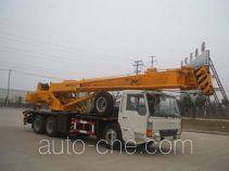 Anli  QY12H BQZ5190JQZ12H truck crane