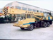 Anli  QY16T BQZ5241JQZ16T truck crane