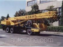 Anli  QY16D BQZ5242JQZ16D truck crane