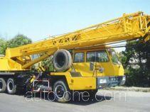 Anli  QY16C BQZ5243JQZ16C truck crane