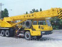 Anli  QY16Y BQZ5244JQZ16Y truck crane