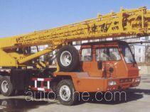 Anli  QY16L BQZ5247JQZ16L truck crane