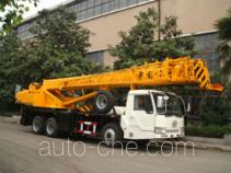 Anli  QY16L BQZ5249JQZ16L truck crane