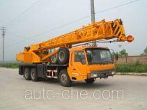 Anli  QY16B BQZ5250JQZ16B truck crane