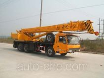 Anli  QY20 BQZ5260JQZ20 truck crane