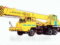 Anli  QY25A BQZ5261JQZ25A truck crane
