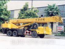 Anli  QY25B BQZ5280JQZ25B truck crane