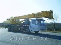 Anli  QY25D BQZ5291JQZ25D truck crane