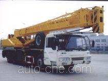 Anli  QY35 BQZ5310JQZ35 truck crane