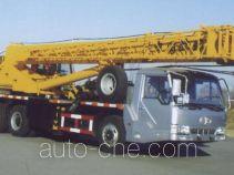 Anli  QY35D BQZ5320JQZ35D truck crane