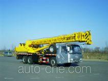 Anli  QY35D BQZ5321JQZ35D truck crane