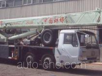 Anli  QY35F BQZ5360JQZ35F truck crane