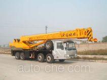Anli  QY35H BQZ5363JQZ35H truck crane
