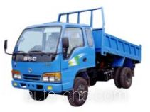 Baoshi BS2510PD low-speed dump truck
