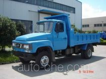 Baoshi BS2810CD1 low-speed dump truck