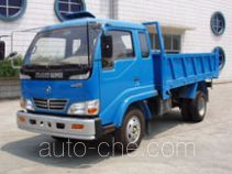 Baoshi BS2810PD low-speed dump truck