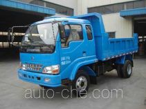Baoshi BS2810PD1 low-speed dump truck