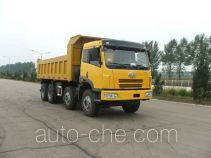 Xiangxue BS3242P2K2T4AE diesel cabover dump truck