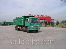 Xiangxue BS3308P1K2T4 diesel dump truck