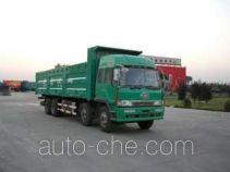 Xiangxue BS3310P4K2T4 diesel dump truck
