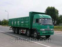 Xiangxue BS3369P4K2T6 diesel dump truck