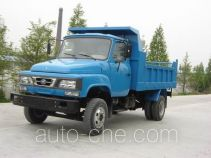 Baoshi BS4010CD2 low-speed dump truck