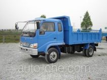 Baoshi BS4010PD3 low-speed dump truck
