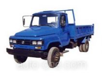 Baoshi BS4015CD low-speed dump truck