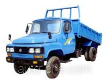 Baoshi BS5815CD low-speed dump truck
