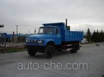 Baoshi BS5815CD1 low-speed dump truck