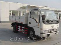 Sanchen BSC5050ZLJ dump garbage truck