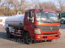 Sanchen BSC5080GXEF suction truck