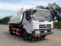 Sanchen BSC5120GXEE suction truck
