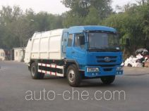 Sanchen BSC5160ZYS garbage compactor truck