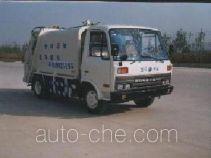 宝石牌BSJ5060ZYS型压缩式垃圾车