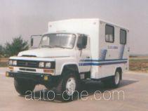 Baoshi BSJ5080TSJ60 well test truck