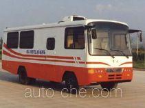 Baoshi BSJ5100TSJ60 well test truck