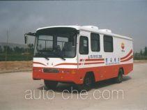宝石牌BSJ5101XGC型工程车