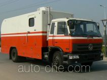 Baoshijixie BSJ5120TJC monitoring vehicle